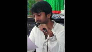 Ru-ba-ru with Rj Karan Singh Rathore - October 28, 2012