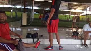 futsal Kemenkumham Malut