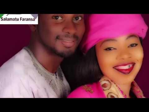 Download Wakan Auren Salamatu Faransa part 1