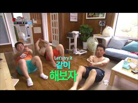 The Human Condition | 인간의 조건 : Living by the Daily Recommended Calories - Part 3 (2013.10.12)
