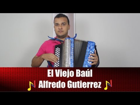 Tutorial Acordeon El Viejo Baul