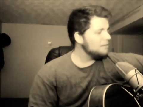 Say Something - A Great Big World Cover