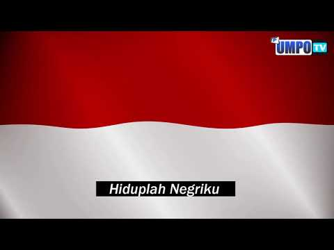 LAGU INDONESIA RAYA VOKAL (UMPO)