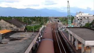 2011.06.10 區間149次於西勢站交會列車