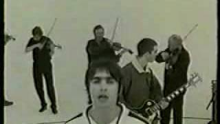 Oasis - Whatever (Clip Promotionnel)