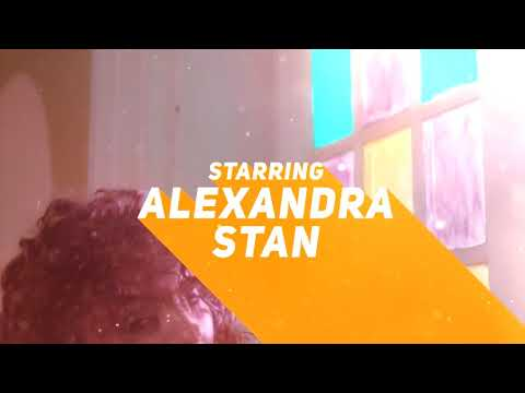 Alexandra Stan - Mami (Official Lyric Video)