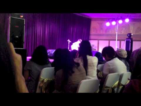 Sungha Jung - Irony (Live In Bandung)