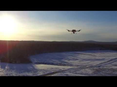 Modular Intercept Drone Avionics Set (MIDAS)