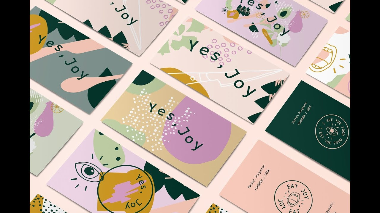 10 beautiful business cards creative business cards how design - Creative Business Cards