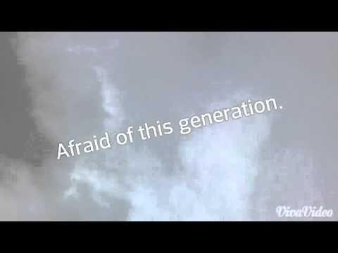 AFRAID OF THIS GENERATION DAGAVAQ СКАЧАТЬ БЕСПЛАТНО