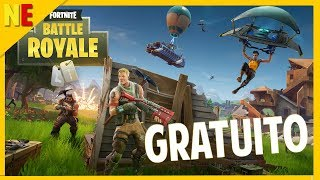 FORTNITE | BATTLE ROYALE FREE Mode! -Nerd Edu