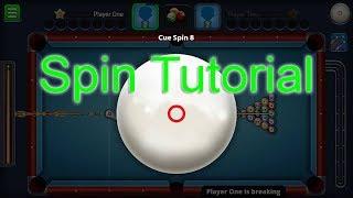 Video 8 Ball Pool Spin Tutorial download MP3, 3GP, MP4, WEBM, AVI, FLV Mei 2017