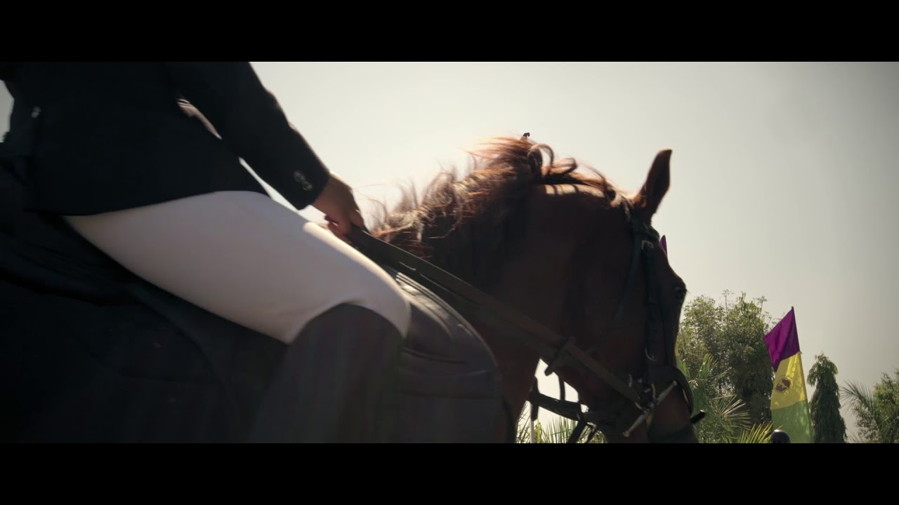 MP State Equestrian Academy Promotional Video- Director's Cut