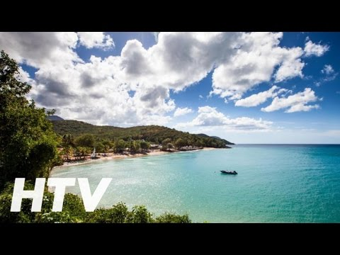 Langley Resort Hotel Fort Royal Guadeloupe en Deshaies, Guadalupe