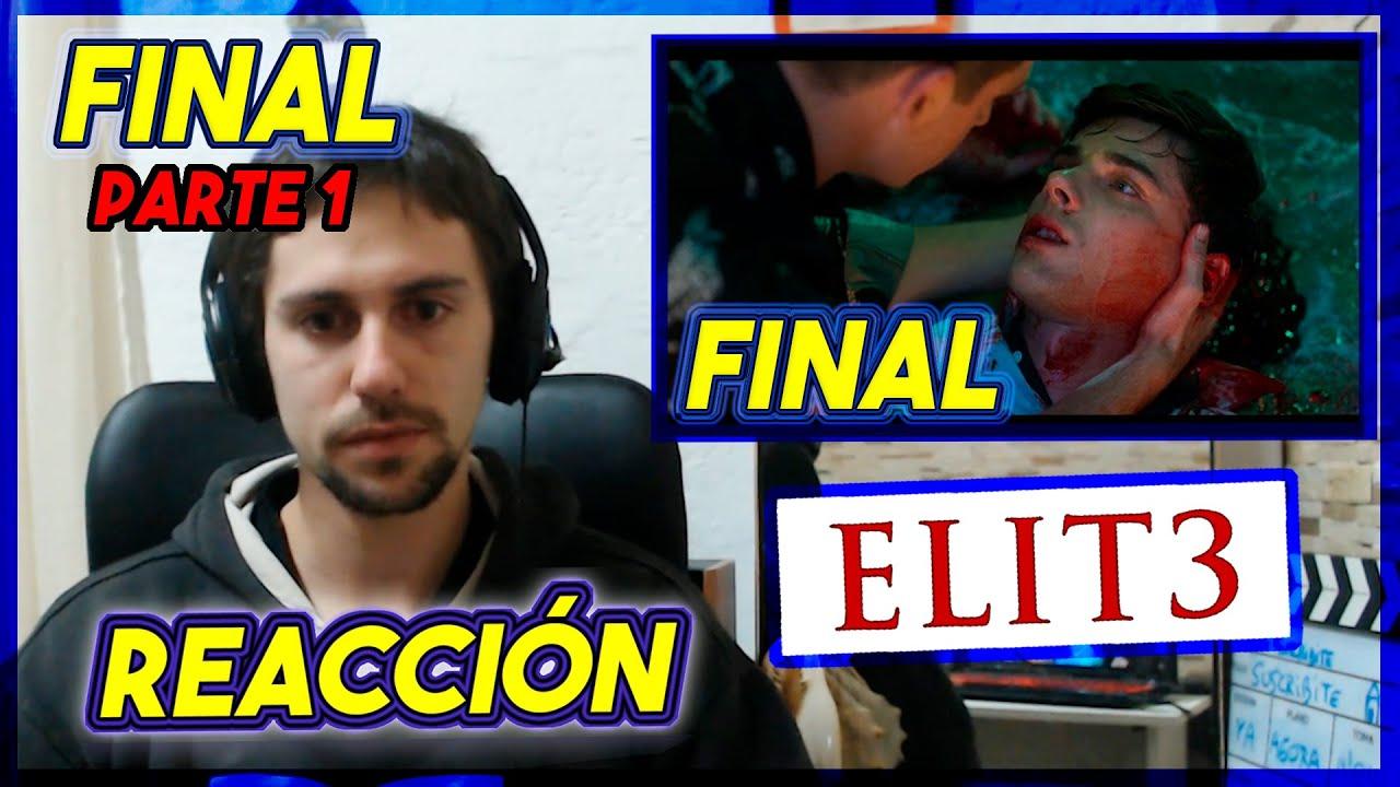 Download Reacción Final de ÉLITE 3 - Muerte de Polo (Parte 1)