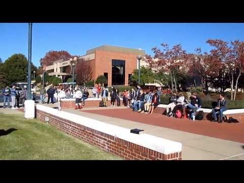 University of Arkansas Fort Smith # Campus Preacher