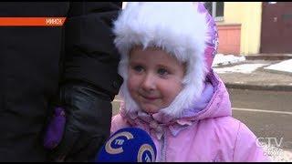 Белорусы поздравляют биатлонисток с золотом | Домрачева, Скардино, Кривко и Алимбекова | Олимпиада