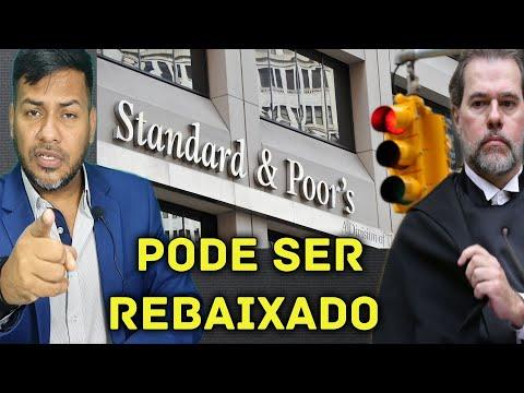 BRASIL PODE SER REBAIXADO - NADA É TÃO RUIM, QUE NÃO POSSA PIORAR