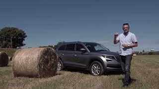 Manji Audi ili veća Škoda Kodiaq za iste novce?- testirao Juraj Šebalj