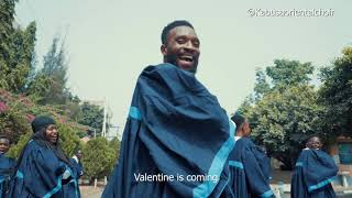 Valentine is coming Verse 2 💔😂 (Kabusa Oriental Choir)