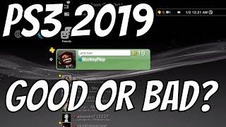 """PS3 Still Work 2019 """"THIS IS BAD"""" Juegos de PS3 2019"""