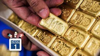 Giá vàng biến động trong ngưỡng 42 triệu đồng/lượng