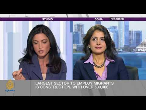 Inside Story The plight of Qatar's migrant workers