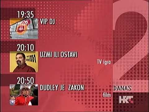 Tv Program Hrvatska