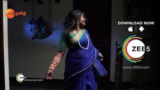 Poove Poochoodava - Indian Tamil Story - Episode 334 - Zee Tamil TV Serial - Best Scene