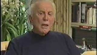 Lonely Are The Brave-An Interview with Kirk Douglas Pt1
