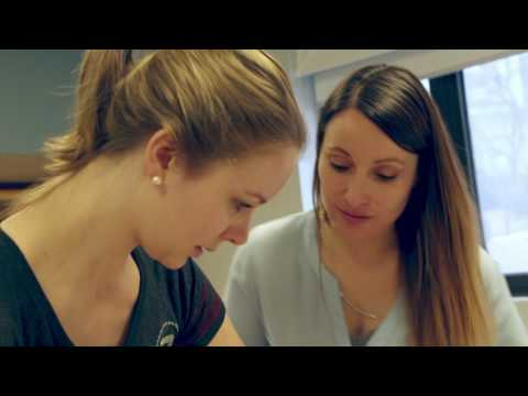 Alumni Reflections From The School Of Physical And Occupational Therapy (SPOT)