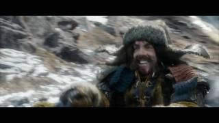 Lo Hobbit [ scena inedita ] - Strada verso Colle Corvo