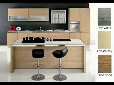 Fitted kitchens from Discount Kitchens & Bathrooms Ltd in Glasgow