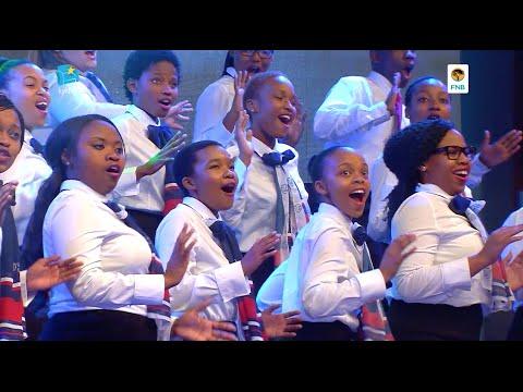 Varsity Sing: Indela/Koloi