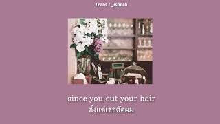[Thai Sub] Monsune - Nothing In Return (แปลเพลง)