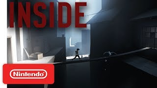 INSIDE Launch Trailer - Nintendo Switch