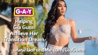 THANK YOU | GoFundMe | Gia Gunn