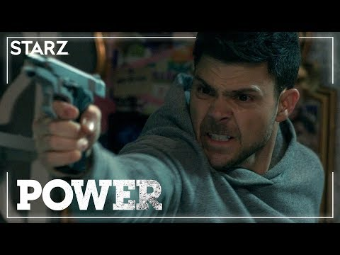 Top Season 6 Moments | Power | STARZ