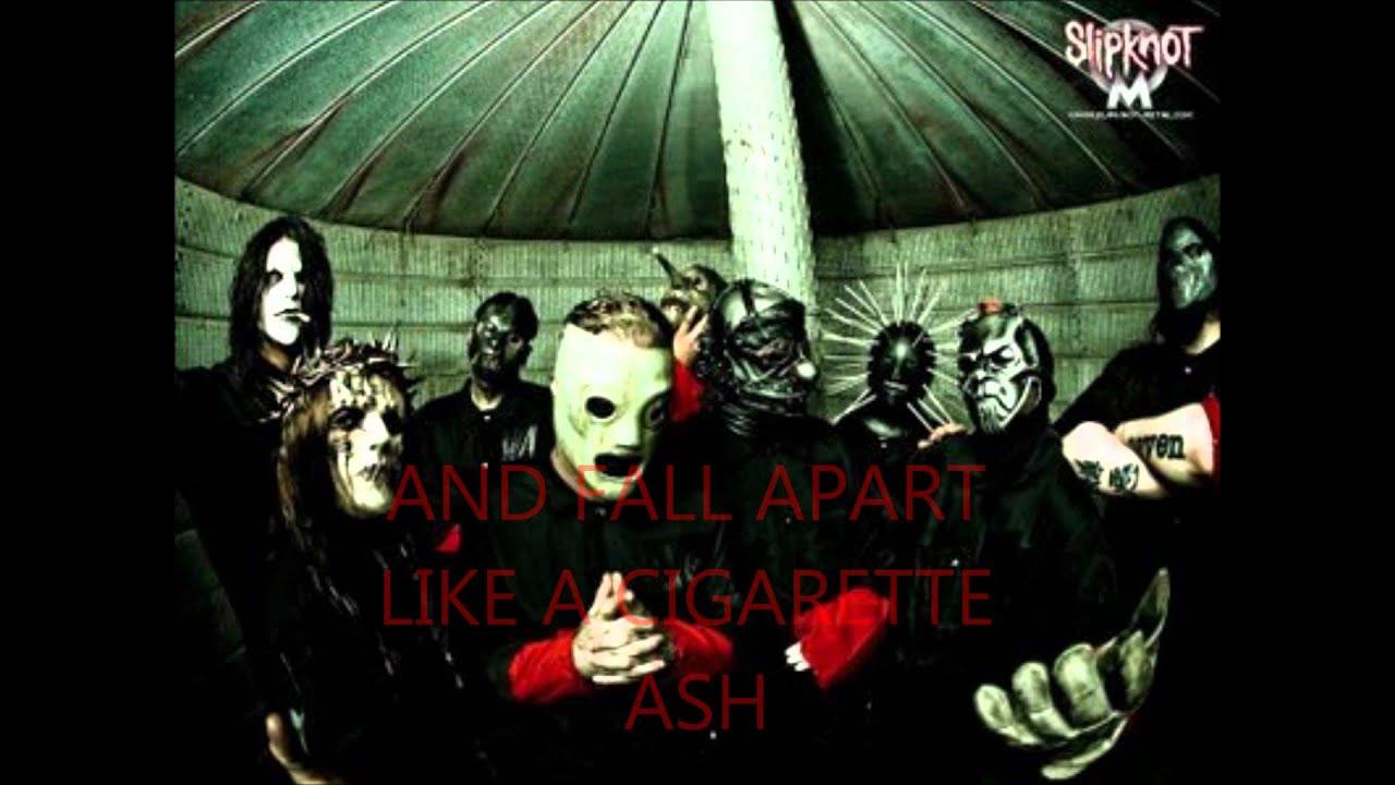 Gematria (The Killing Name) | Slipknot Wiki | FANDOM ...