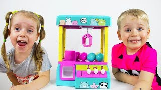 Gaby Toys VS Alex Toys
