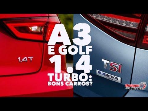 Vale à Pena Comprar VW ou Audi 1.4 Turbo?   ApC