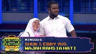 BBB 2019 (Minggu 6): Shuk & Ebby Yus - Wajah Rahsia Hati MP3
