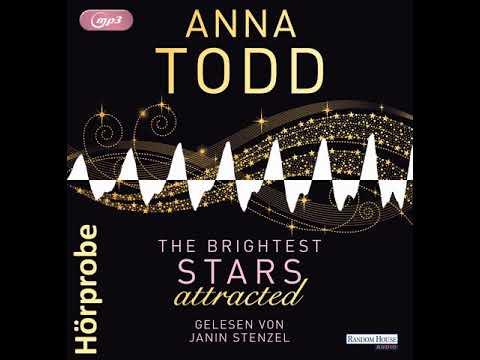 The Brightest Stars - attracted YouTube Hörbuch Trailer auf Deutsch
