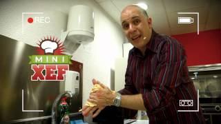 MINI XEF, el nou programa de cuina infantil de Lòria TV