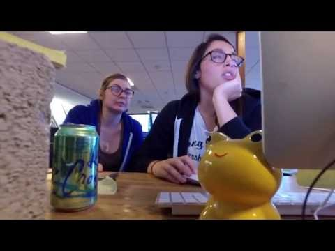 What Really Goes On At CollegeHumor Headquarters