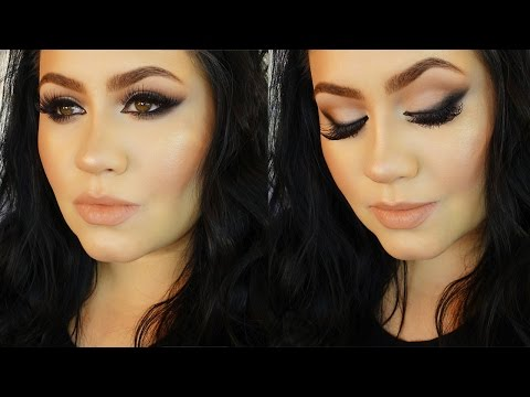 AFFORDABLE CLASSIC MAKEUP • Eyeshadow Tutorial