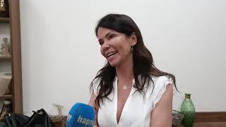 Jelena Bacic Alimpic Otkriva Detalje Svog Romana \