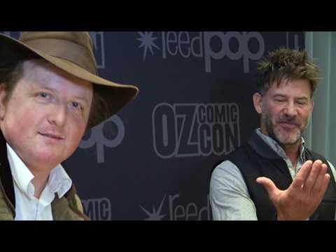 OZ Comic Con 2017 Sneak Peek