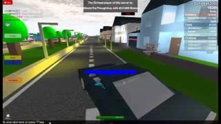 Jouons roblox #003 GTA 5