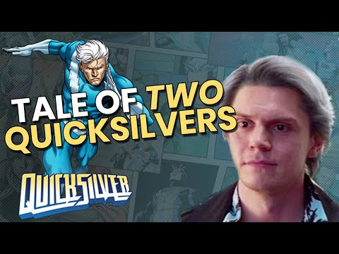 QUICKSILVER: The Tale of Two Pietro Maximoffs and the MCU X-Men Problem, Explained